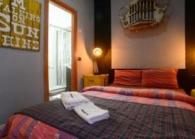 מלון דירות TLV